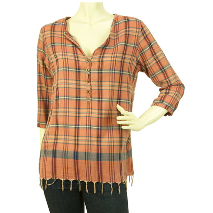 Maison Scotch tunic