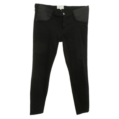 Current Elliott Jeans in Schwarz