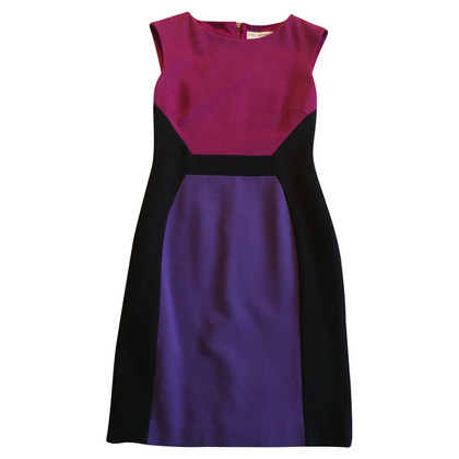 Emilio Pucci Viscose sheath dress 44 IT