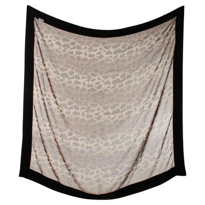 Guy Laroche Zijden sjaal patronen