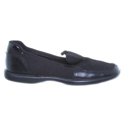 Prada Loafer in black