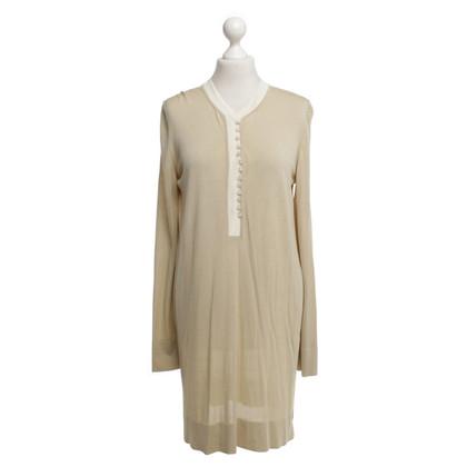 Hermès Tunic in beige