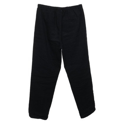 Forte Forte trousers in black