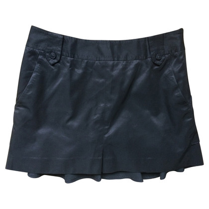Day Birger & Mikkelsen black mini skirt