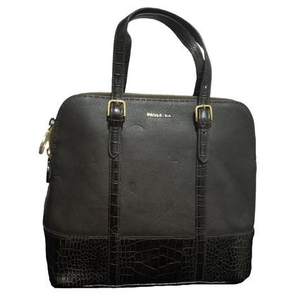 Paule Ka Tote Bag