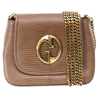 Gucci schouder tas