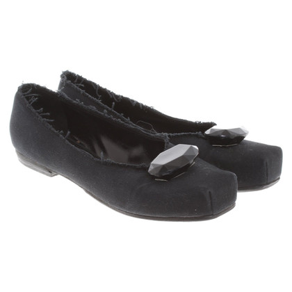 Marc Jacobs Pantofola in nero