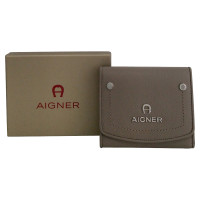 Aigner Purse