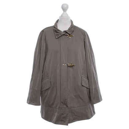 Fay Jacket in Khaki