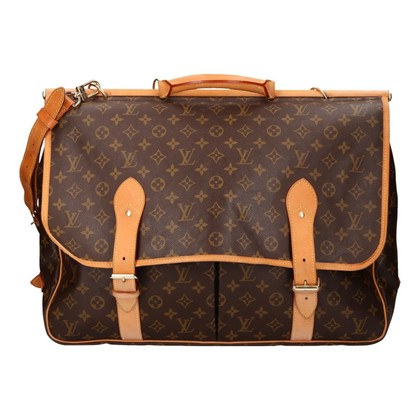 "Louis Vuitton ""Sac Chasse Monogram Canvas"""