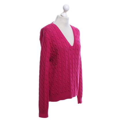 Ralph Lauren Sweater in pink