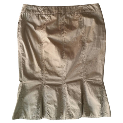 Just Cavalli skirt in Beige