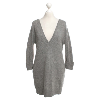 Chloé Cashmere sweater in gray