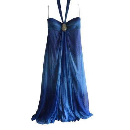 Escada Evening dress with stole