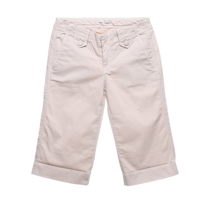 7 For All Mankind trousers in beige