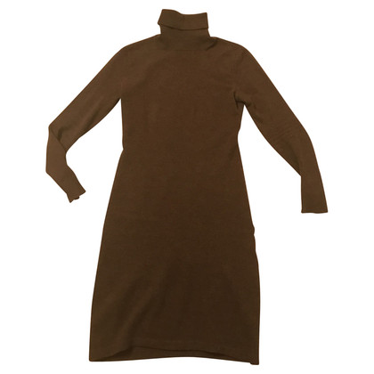 Ralph Lauren Brown wool dress