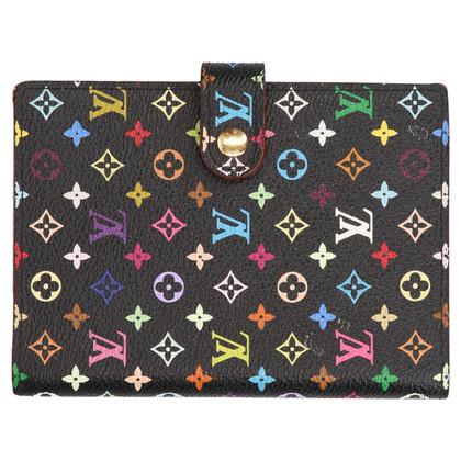 Louis Vuitton Agenda PM Monogram Multicolore