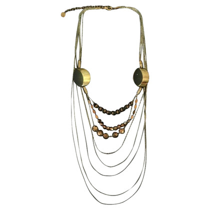 Hoss Intropia Long Necklace