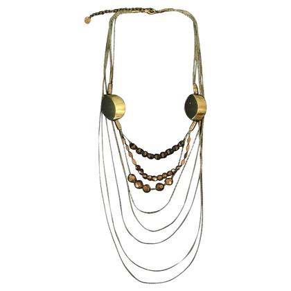Hoss Intropia Lange Halskette