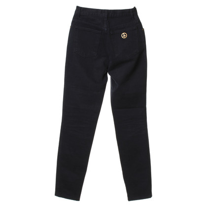 Moschino Jeans in donkerblauw
