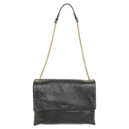 Lanvin Shoulder bag in black