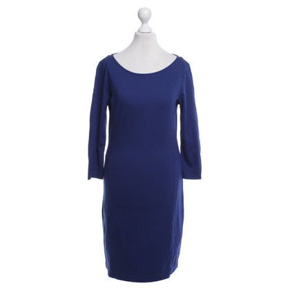 Filippa K Dress in royal blue