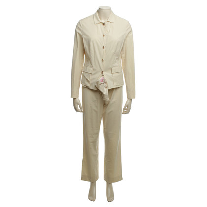 Other Designer Riani - pants suit in beige