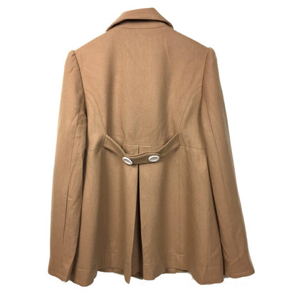 Juicy Couture Wool PeaCoat