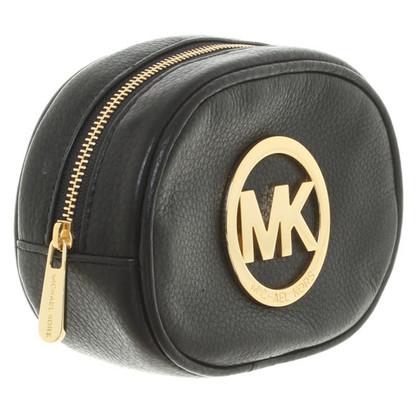 Michael Kors Cosmetic bag in black