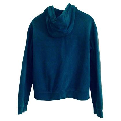 Armani Jeans Hooded jacket