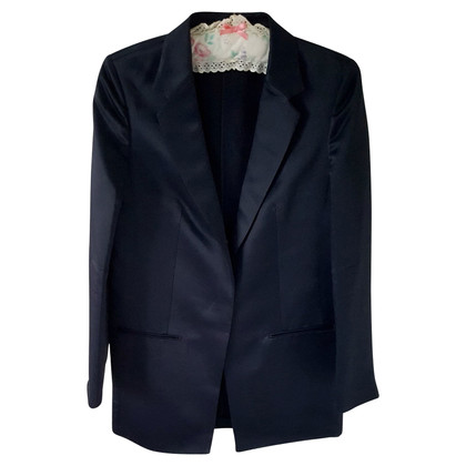 Costume National lange blazer