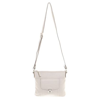 Bogner Bag in Beige