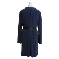Chloé Dress in blue