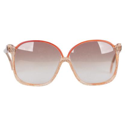Jourdan Glitter rode zonnebril