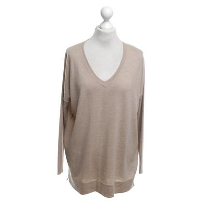 Altre marche Bongénie Griedel - maglione di cashmere