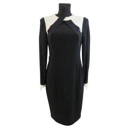 Rena Lange Dress Fashion Show