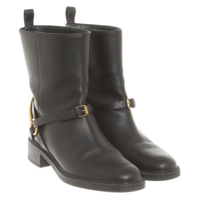 size 40 fe7dc 57aa3 Gucci Stivali di seconda mano: shop online di Gucci Stivali ...