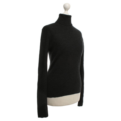 Ralph Lauren Knitted pullover with roll collar