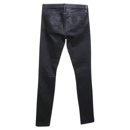 Helmut Lang Jeans in grigio scuro