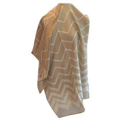 Armani Collezioni sciarpa di seta