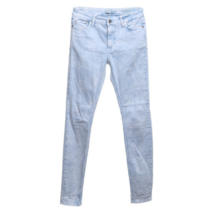Closed Jeans with light wash