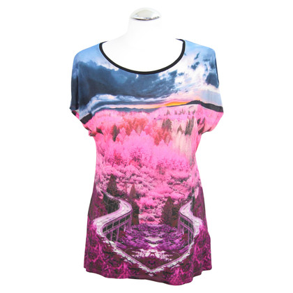 Ted Baker Top mit Muster