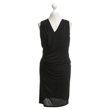 Edun Dress in black