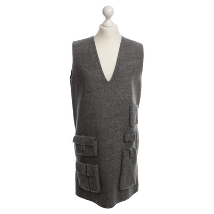 Alexander Wang Wool Dress in grey