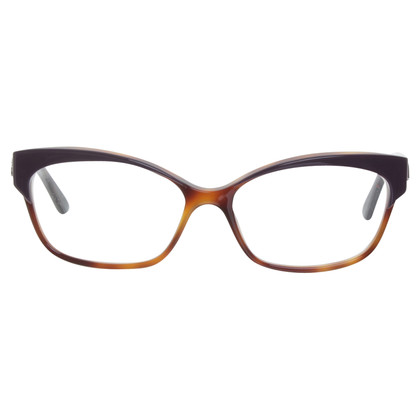Christian Dior Brille in Cateye-Form