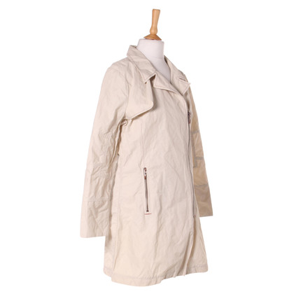 DKNY Cappotto in Nude