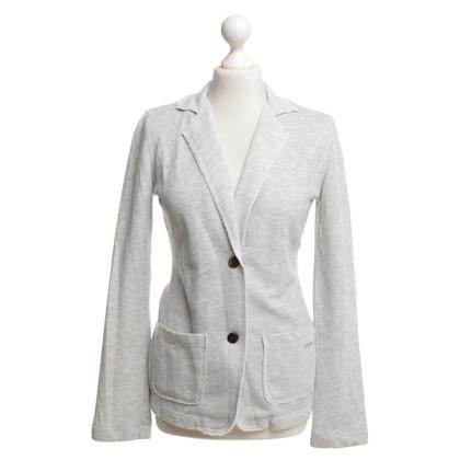 Woolrich Cardigan in grey