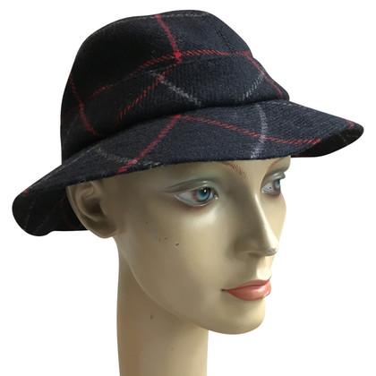 Burberry chapeau de laine