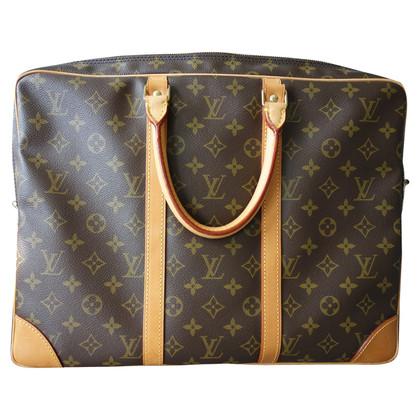 "Louis Vuitton ""Cupertino Monogram Canvas"""
