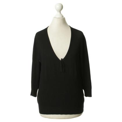 Dolce & Gabbana zwart trui